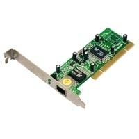 Scheda RETE GIGABIT PCI 10/100/1000