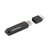 Lenovo USB 2.0 Security Memory Key - 2GB 2GB unità flash USB