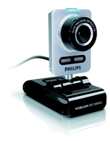 Philips Webcam SPC1000NC/00