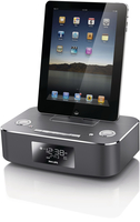Philips docking station per iPod/iPhone/iPad DC291/12