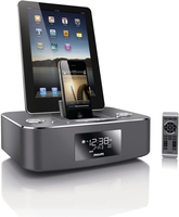 Philips docking station per iPod/iPhone/iPad DC390/12