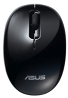 ASUS WT410 RF Wireless Ottico Nero mouse