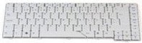 Acer KB.INT00.048 QWERTY Portoghese Bianco tastiera