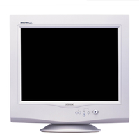 Philips 202P40/20 monitor CRT