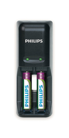 Philips MultiLife Caricabatterie SCB1240NB/12