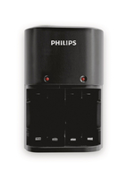 Philips MultiLife Caricabatterie SCB1410NB/12