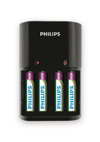 Philips MultiLife Caricabatterie SCB1450NB/12