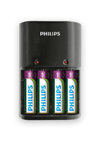 Philips MultiLife Caricabatterie SCB1490NB/12