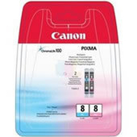 Canon CLI-8 PC/PM Ciano cartuccia d