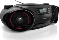 Philips AZ3831/51 Nero CD player