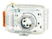 Canon WP-DC20 WATERPROOF CASE Trasparente