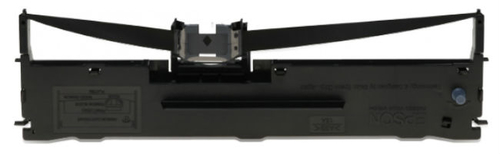 Epson SIDM Black Ribbon Cartridge for LQ-590 (C13S015337)