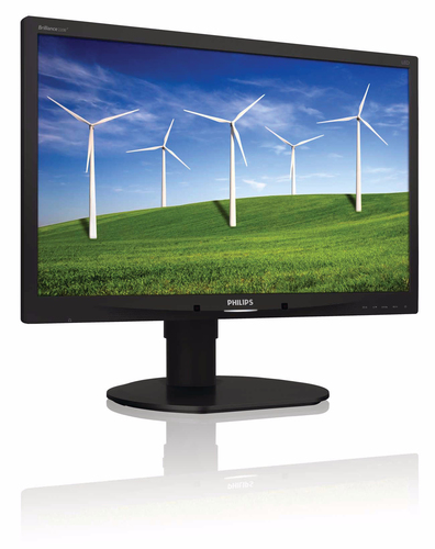 Philips Brilliance LCD monitor, LED backlight 220B4LPCB/00