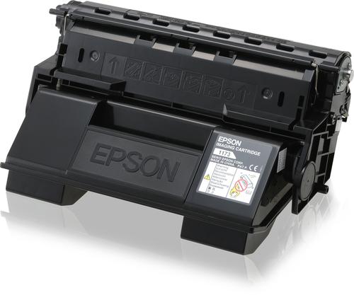 Epson AL-M4000 Return Imaging Cartridge 20k