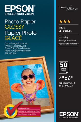 Epson C13S042547 Gloss photo paper