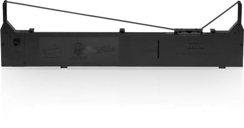 Epson SIDM Black Ribbon Cartridge for DFX-5000/+/8000/8500 (C13S015055)