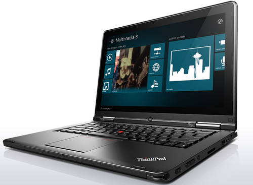 Lenovo ThinkPad Yoga Yoga 1.6GHz i5-4200U 12.5