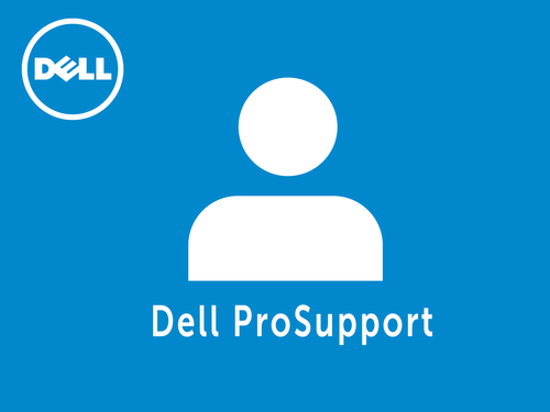 DELL 1Y NBD - 5Y PS NBD, B3460dn