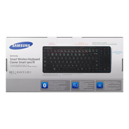 Samsung Smart Tv Näppäimistö