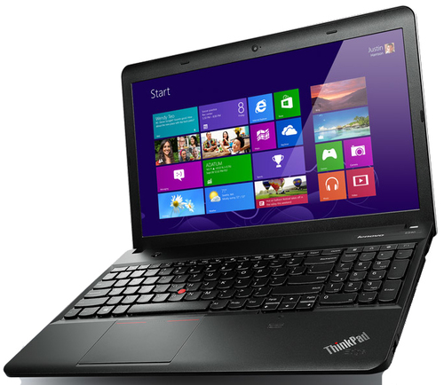 Lenovo ThinkPad E540 2.4GHz i3-4000M 15.6