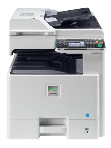 KYOCERA FS -C8520MFP 600 x 600DPI Laser A3 20ppm