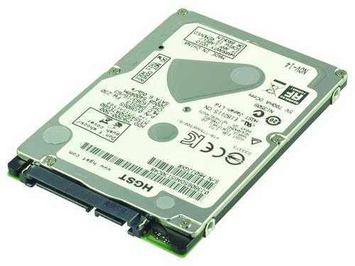 2-Power 500GB 5.4k RPM SATA 2.5 HDD HDD 500GB Serial ATA internal hard drive