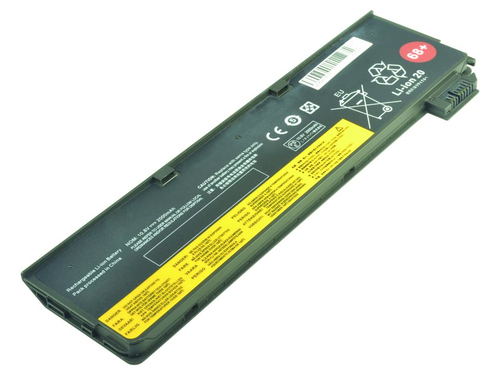 2-Power 10.8V 1800mAh Li-Polymer Laptop Battery