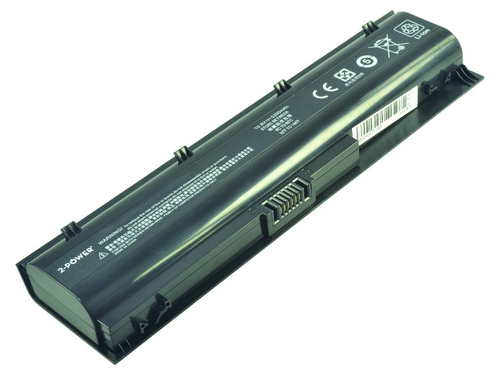 2-Power 10.8v 5200mAh Li-Ion Laptop Battery