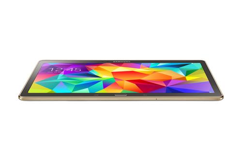 δεδομένα προϊόντων Samsung Galaxy Tab S SM T800 26,7 cm