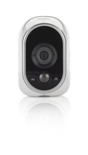Netgear VMC3030 IP security camera Indoor Bullet White