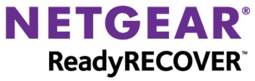 Netgear ReadyRECOVER 4000pk