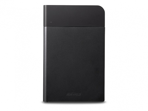 Buffalo MiniStation Extreme USB 3.0 2TB 2000GB Black external hard drive