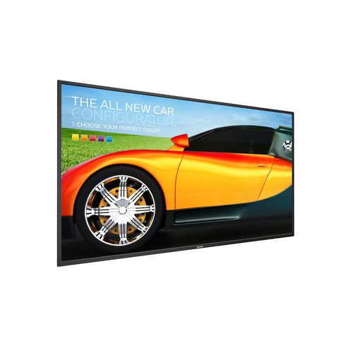Signage Solutions Q-Line BDL4330QL - LED Display - 43 inch