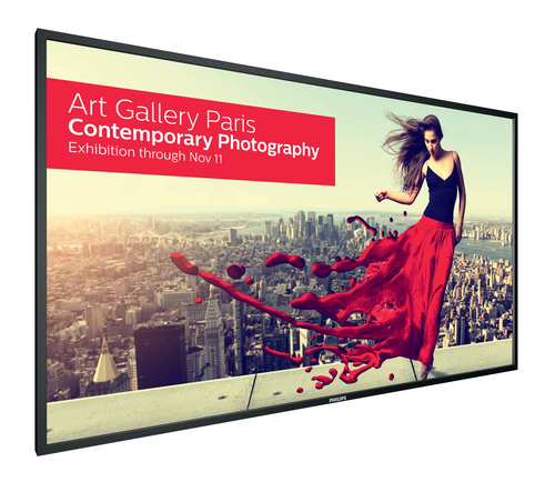 Signage Solutions U-Line - LED Display - 84 inch