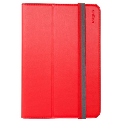 Targus SafeFit Folio Red