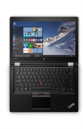 Lenovo ThinkPad Yoga 460 2.5GHz i7-6500U 14
