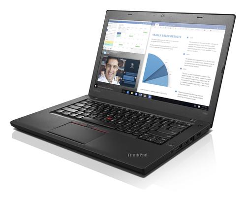 Lenovo ThinkPad T460 2.3GHz i5-6200U 14