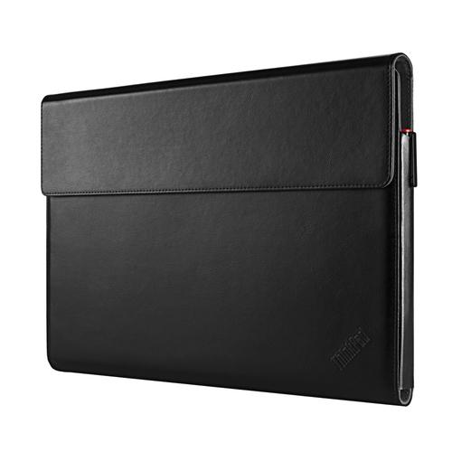 "Lenovo 4X40K41705 notebook case 35.6 cm (14"") Sleeve case Black"