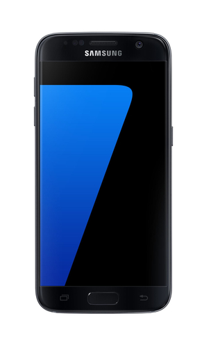 Samsung Galaxy S7 SM-G930F Single SIM 4G 32GB Black