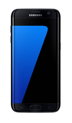Samsung Galaxy S7 edge SM-G935F Single SIM 4G 32GB Black