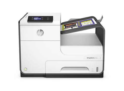 HP PageWide Pro 452dw Colour 2400 x 1200DPI A4 Wi-Fi inkjet printer