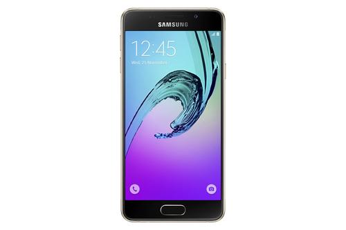 Samsung Galaxy A3 (2016) SM-A310F Single SIM 4G 16GB Gold