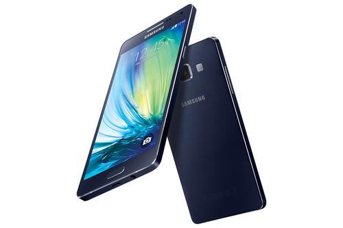 Specs Samsung Galaxy A5 Sm A500w 12 7 Cm 5 Single Sim Android 4 4 4g Micro Usb 2 Gb 16 Gb 2300 Mah Black Smartphones Sm A500wzka