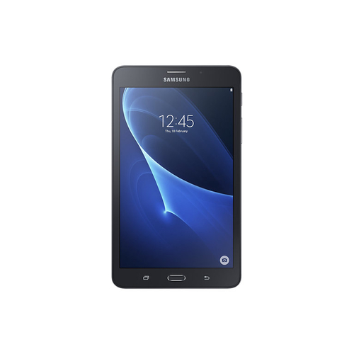 Samsung Galaxy Tab A SM-T285N 8GB 3G 4G Black tablet