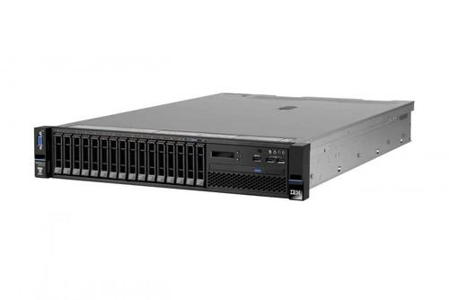 Lenovo System x3650 M5 2.2GHz E5-2630V4 750W Rack (2U) server