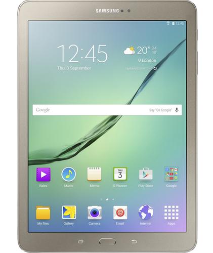 Samsung Galaxy Tab S2 SM-T813 32GB Gold tablet