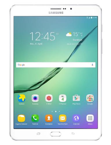 Samsung Galaxy Tab S2 SM-T719N 32GB 3G 4G White tablet