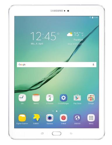 Samsung Galaxy Tab S2 SM-T813 32GB White tablet