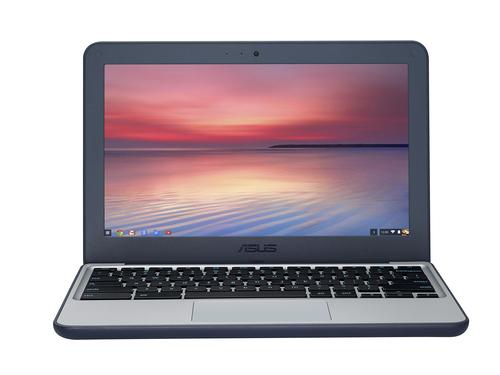 ASUS Chromebook C202SA-GJ0025-OSS 1.6GHz N3060 11.6