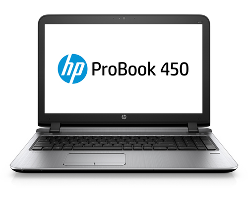 HP ProBook 450 G3 2.3GHz i5-6200U 15.6